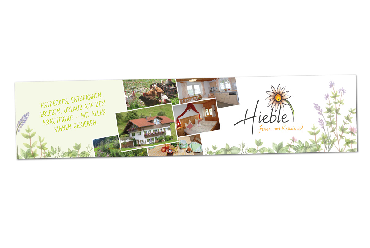 Mailbanner | Hieble